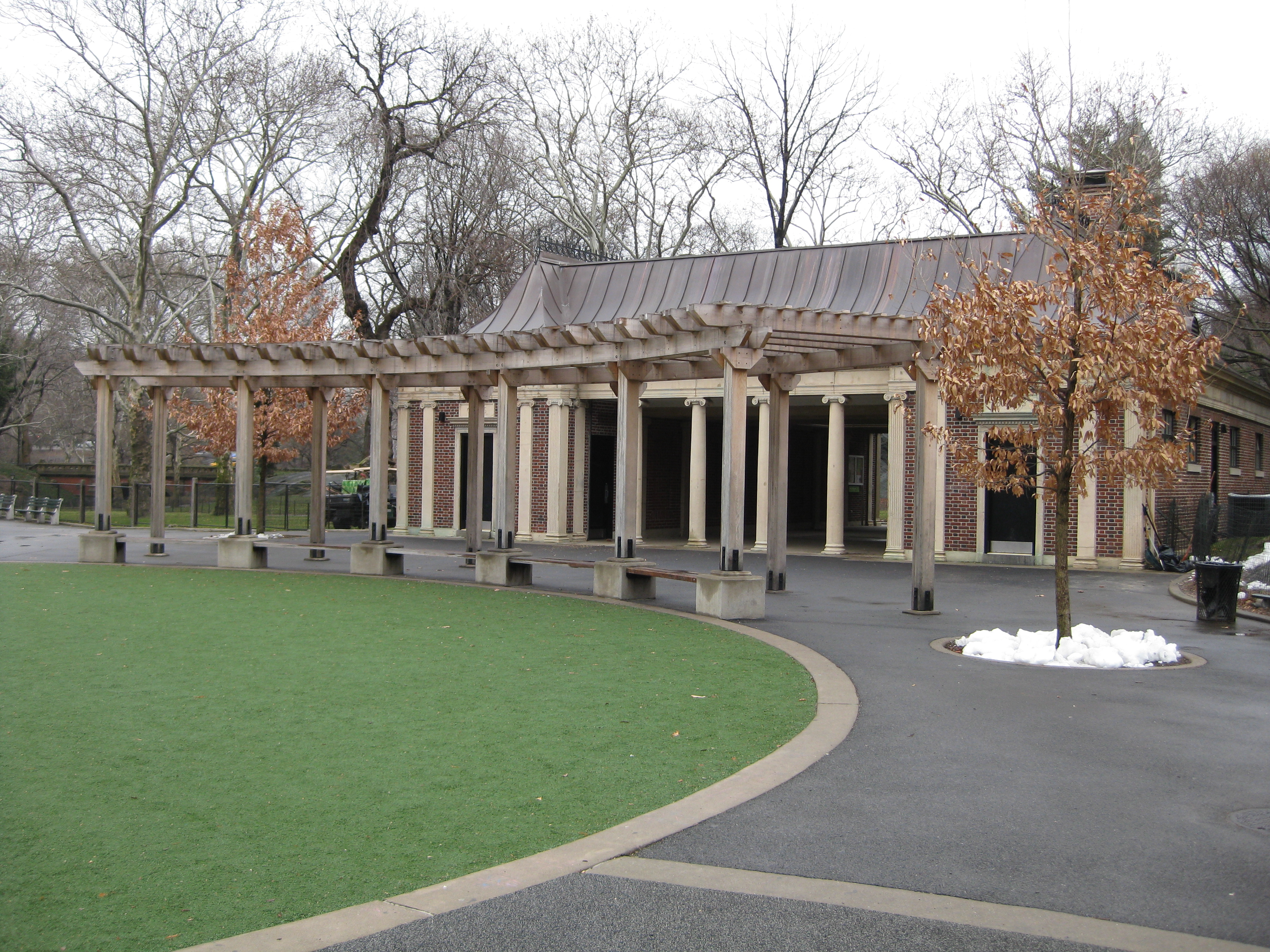 Mera Central Park