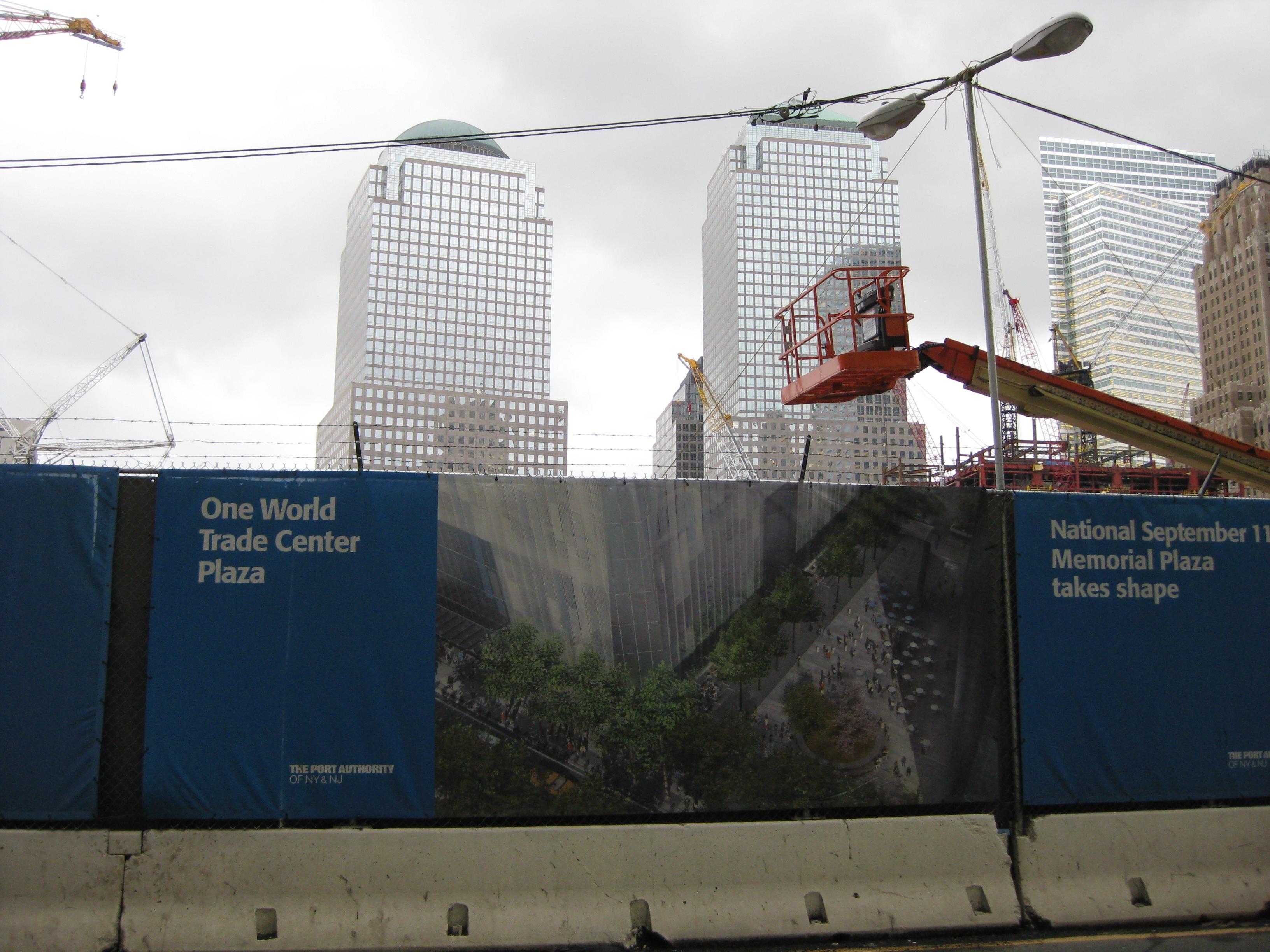 F.D. World Trade Center